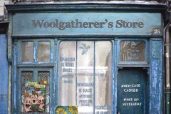 The Woolgatherer's store