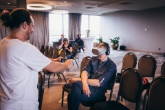 VR Session