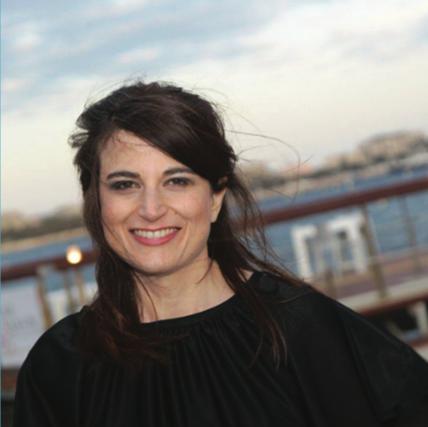 Simona Nobile
